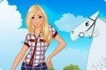 Amante de los caballos