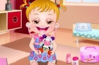 Baby Hazel de Médico