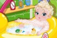 Bebé de Pascua