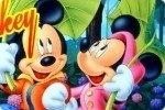 Busca y encuentra con Mickey Mouse