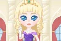 Cambio de Imagen de la Princesa Real