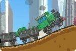 Carbón Express