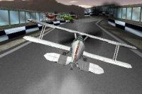 Carrera de Aviones