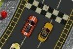 Carrera de Porsche