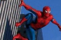Caza una foto de Spiderman