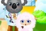 Cuida de la ovejita 2