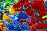 Dino Robots