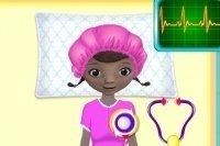 Doc en el hospital