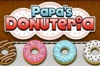 Donuts de Papa