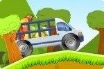 El camión de la fruta