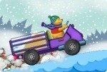 El camión de miel de Winnie the Pooh