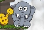 Elefante roncador