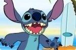 El juego de la pelota de Lilo y Stitch