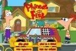 El rápido y el Phineas