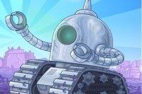 El robot se va a casa