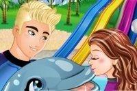 Espectáculo de delfines 6