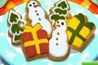 Galletas de Navidad 2