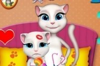 Juegos De Gatos Para Niños Gratis Juegos Infantilescom
