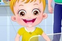Hermanito de Baby Hazel