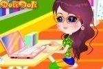 Internet Girl