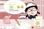 La pastelería de Maggie