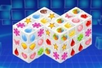 Mahjong 2 en 3D