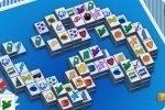 Mahjong de los juguetes