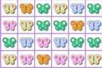 Mariposas desaparecidas