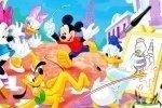 Matemáticas con Mickey y sus amigos