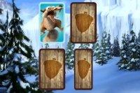 Memoria de Ice Age