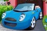 Mi coche a la moda