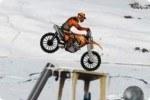 Motocross de invierno