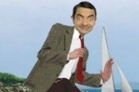 Mr Bean se va de baile