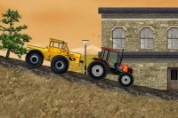 Mundo del tractor