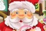 Papá Noel y el Doctor