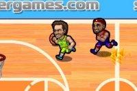 Partido de Baloncesto
