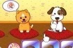 Peluquería de cachorros