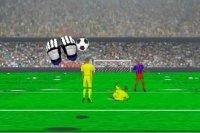 Portero de la Premier League