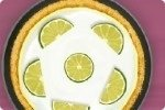 Prepara una tarta de limón