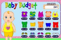 Presupuesto para el bebé
