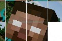 Puzle Minecraft