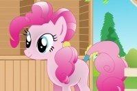 Rosie y su pony