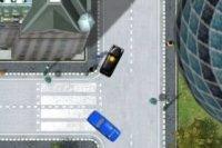 Simulador de Taxi en Londres