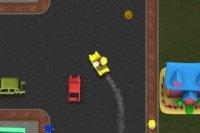 Simulador de Taxi