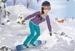 Snowboard Niña 2