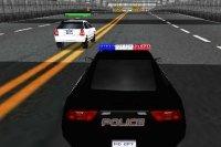 Súper Persecución Policial