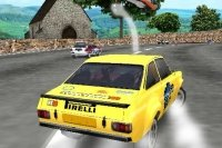 Súper Rally 3D