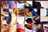Súper Rompecabezas de Sonic