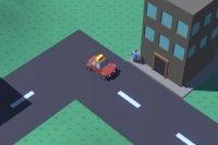 Taxi del metro