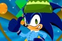 Vestir a Sonic